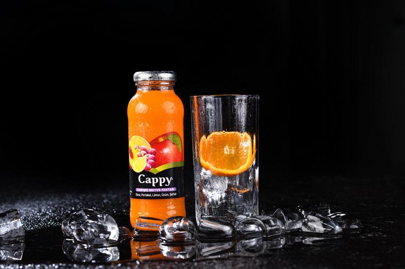 Meyve Suyu Cappy