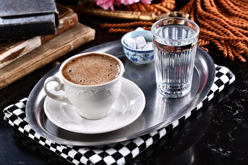 Menengiç Türk Kahvesi